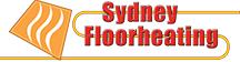 Sydney floor heating logo