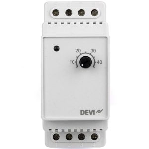 DEVIreg 330 floor heating thermostat 140F1072