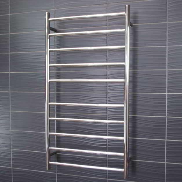 10 bar heated towel rail RTR02
