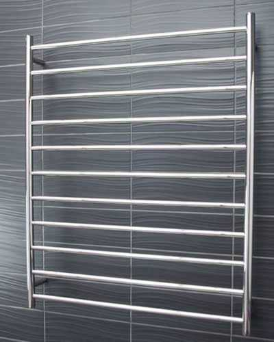11 bar heated towel rail RTR05