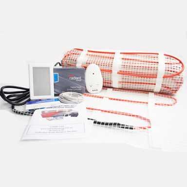 buy inscreed under floor heating kit