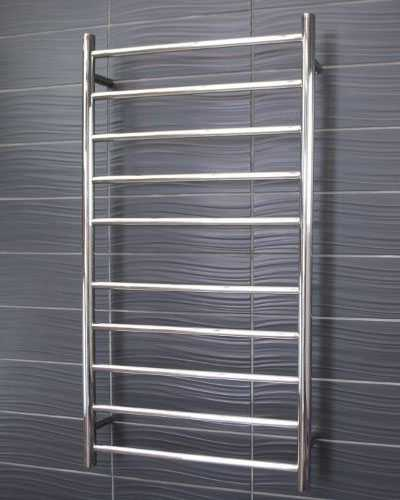 10 rail heated towel rail RTR02