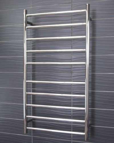 10 rail heated towel rail RTR02