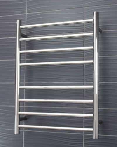 8 bar heated towel rail RTR530
