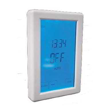 heated towel rail timer